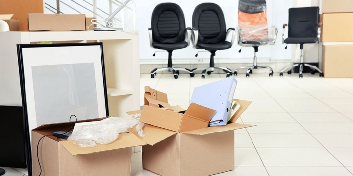 Shree Balaji Logistic Expert in Best Safe Packing and Shifting in New Delhi