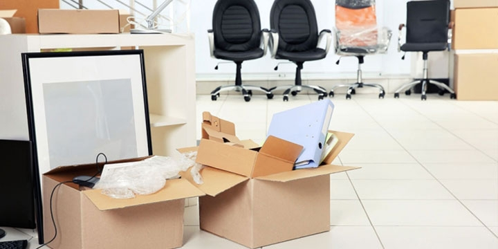 Expert in Best Safe Packing and Shifting in Delhi