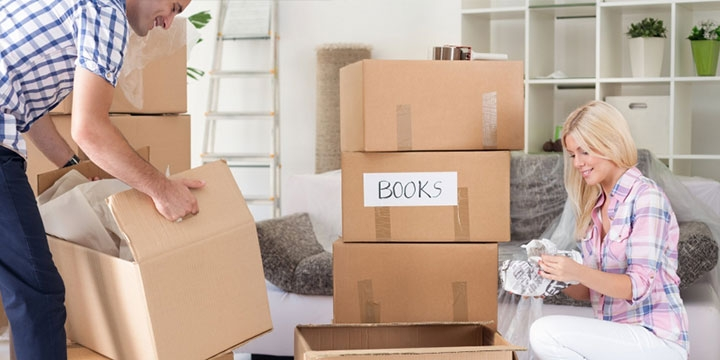 Safe and Secure Moving Services in Mumbai