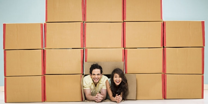 Singhania Logistics Packers and Movers from pune