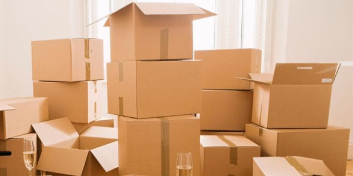 Sri Balajii Packers and Movers Utmost care during entire process of Packing and Moving in Hyderabad
