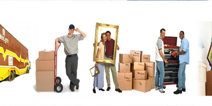 Fast and Secure Relocation Services in Bangalore