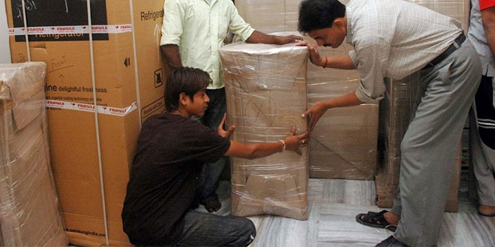 Leading Relocation Service  in Mumbai