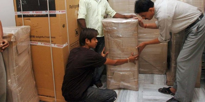 Leading Service Provider of the Relocation in Pune