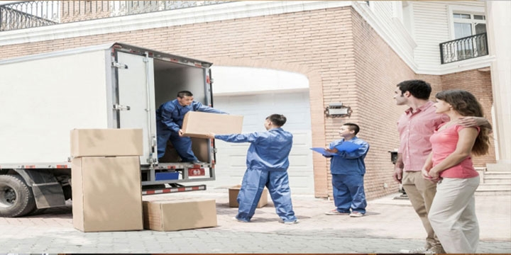 Offering Relocation Services with the help of Brilliant Experts in Hyderabad
