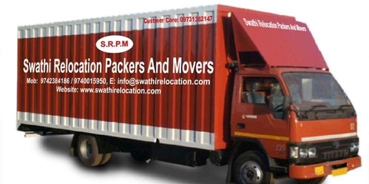 Fastest and Affordable Relocation Services in Bangalore