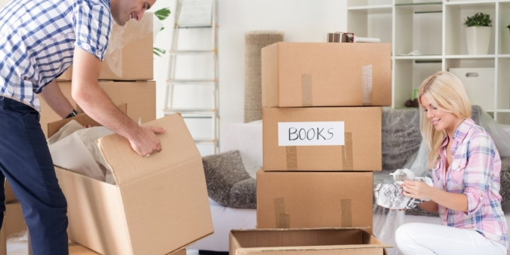 Provides Fully Synchronized Relocation Services in Jaipur