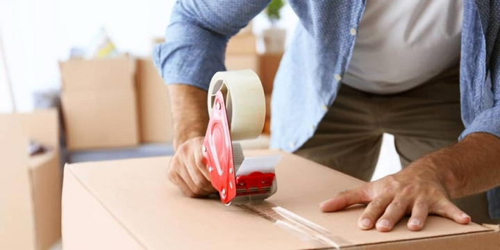 Relocation and Logistics Services Concern Involved in International or Domestic Trade in Bangalore