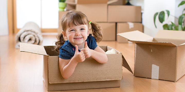 Packing and Moving Services at Affordable Price in Hyderabad