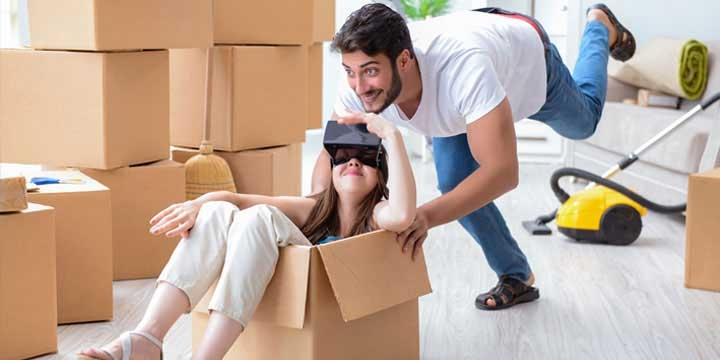 Professional Relocation Services at Best Price in Lucknow
