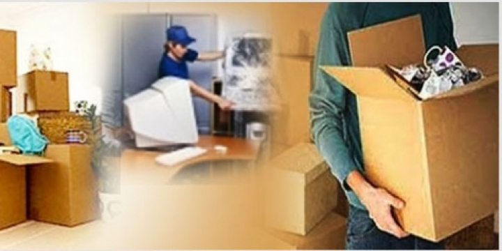 Best Packing & Relocation Services at Very Competitive Rates in Gurgaon