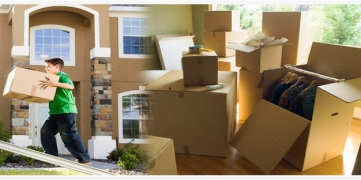 AV HOME Packers and  Movers shifting safe and comfortable in Delhi