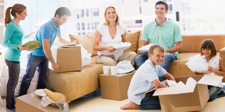 Gangotri Relocation with professional drivers in Bangalore