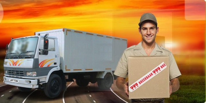 Packers and Logistics And Better Services