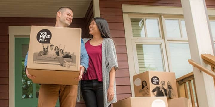 Safe and Reliable Relocation Services in Faridabad