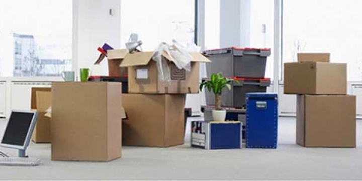 Sharma Relocation and Packers Packing Agents in Mumbai