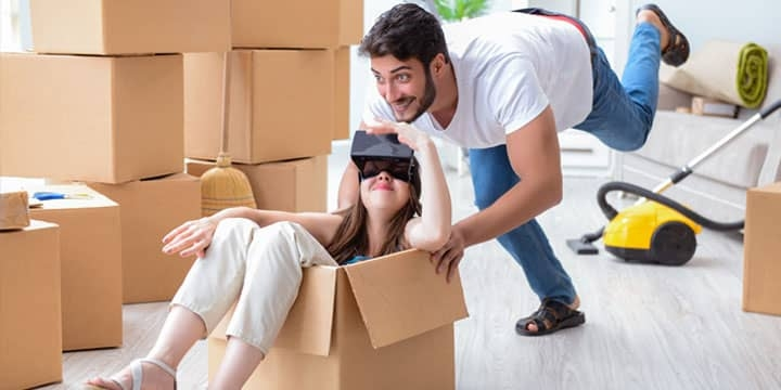 Excellent Packing and Moving Services in Delhi