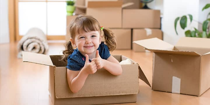 Excellent Packing Moving Services in Mumbai