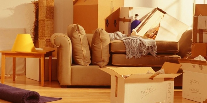 Excellent services in packing and moving