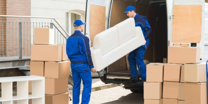 Safe Moving at Best Cost in Bangalore