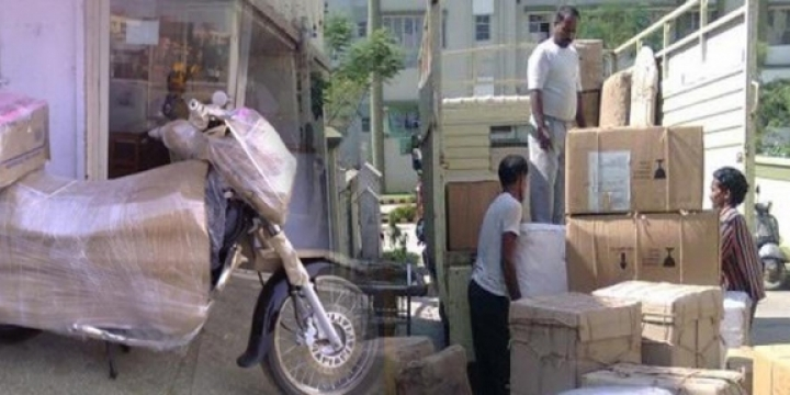 Domestic Moving and Local Household Shifting in Hyderabad