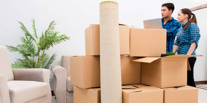 Smooth and Professional Moving Services in Pune
