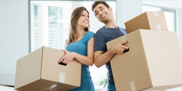 Max Care Packers and movers Demonstrating our professional packing and moving services  in Pune