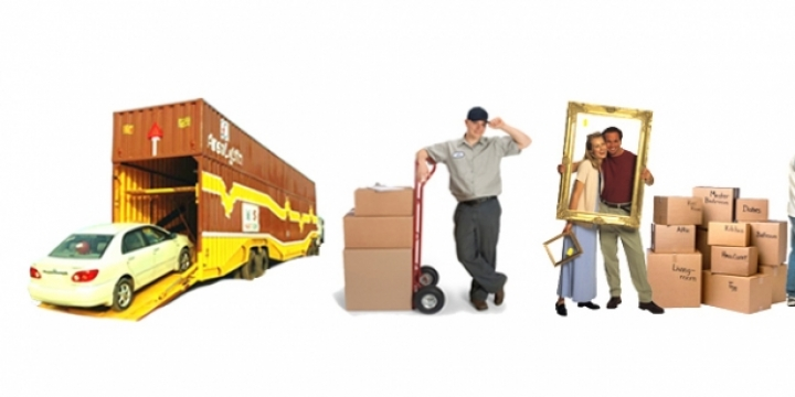 Pioneer Movers and packers  makes business flow in Mumbai