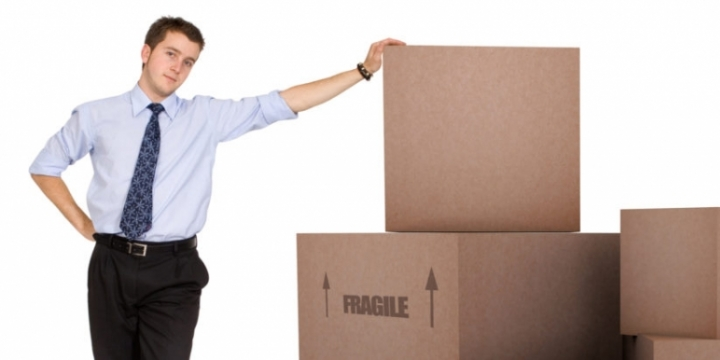 Victoria Packers and Movers innovative Services