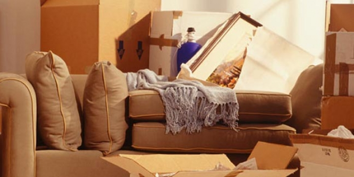 Kanakia Packers & Movers Players in Providing Packaging and Relocation.