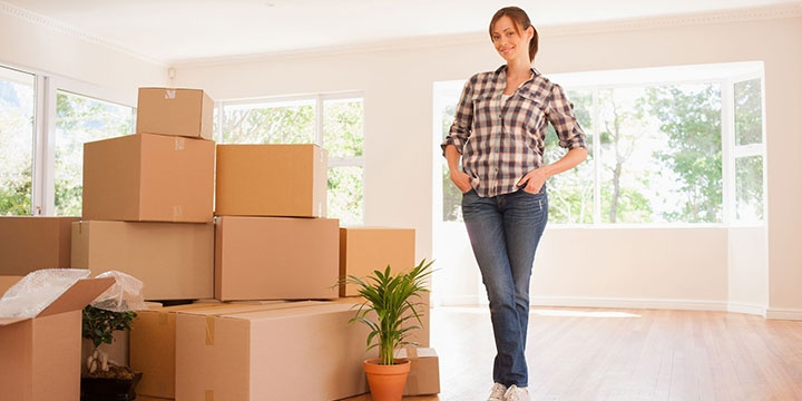 Reliable name for packers movers in India