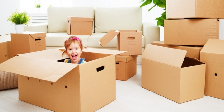Patel Packers and Movers in Mumbai