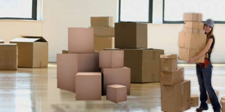 Priority Cargo India Professional and Safe Packing and Moving Goods in gurgaon