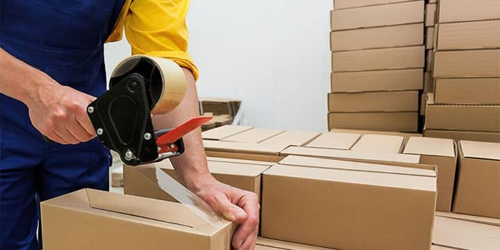 International Quality Relocation Services in Pune