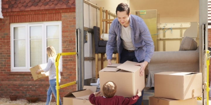 Deccan Express Packers and Movers solution  relocation needs IN Hyderabad