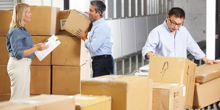 Siddhi Sai Packers and Movers Modern Staff members are Extremely Customer Friendly in Hyderabad