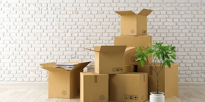 Reliable Packing and Moving Services in Kolkata