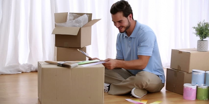 Vistara Cargo Packers and Movers The Best and Finest Packing and Moving Services in Gurgaon
