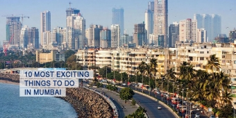 Most Exiting Things to Do in Mumbai and Nearby