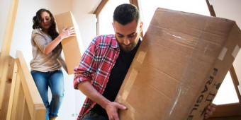 Self Packing Moving Risks